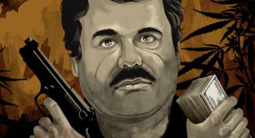 """Por si estaban con el pendiente, ésta es la canción favorita del """"Chapo"""