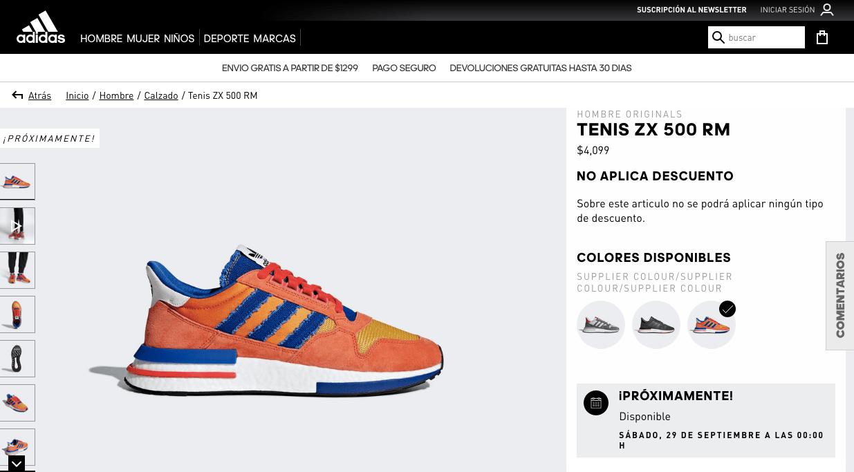 adidas-dragon-ball-z-goku-shenlong-venta-mexico