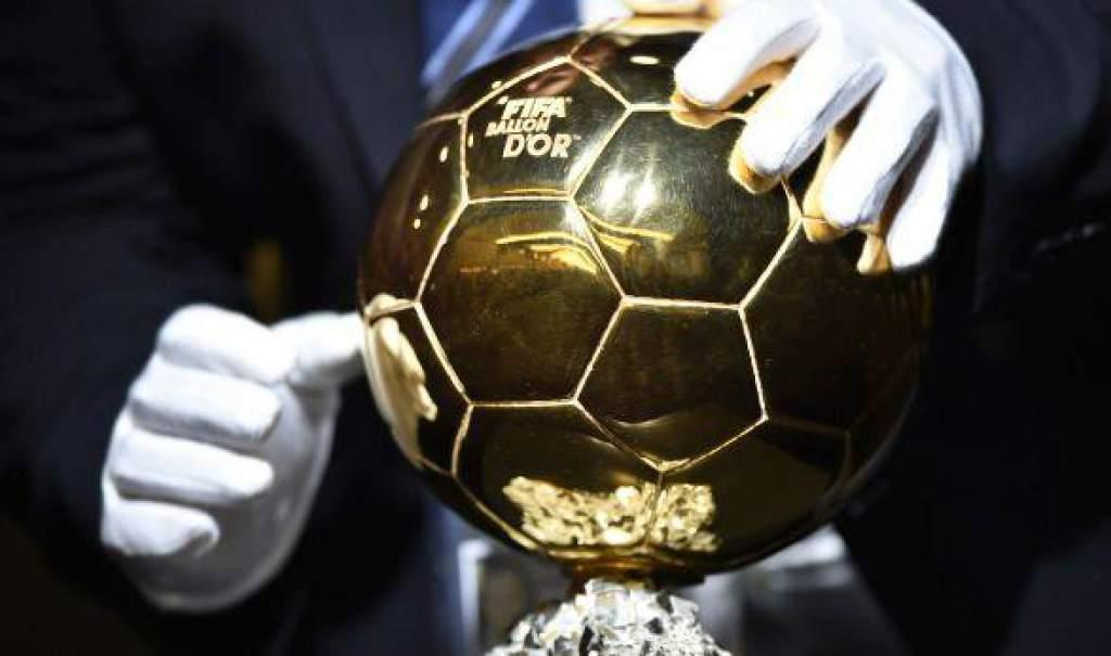 ¡Tremendo! Balón de Oro crea categoría para mujeres y jugadores Sub-23