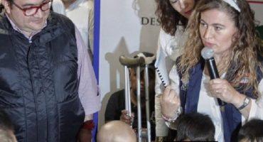 Senado solicita a La Haya investigar a Javier Duarte por delitos de lesa humanidad