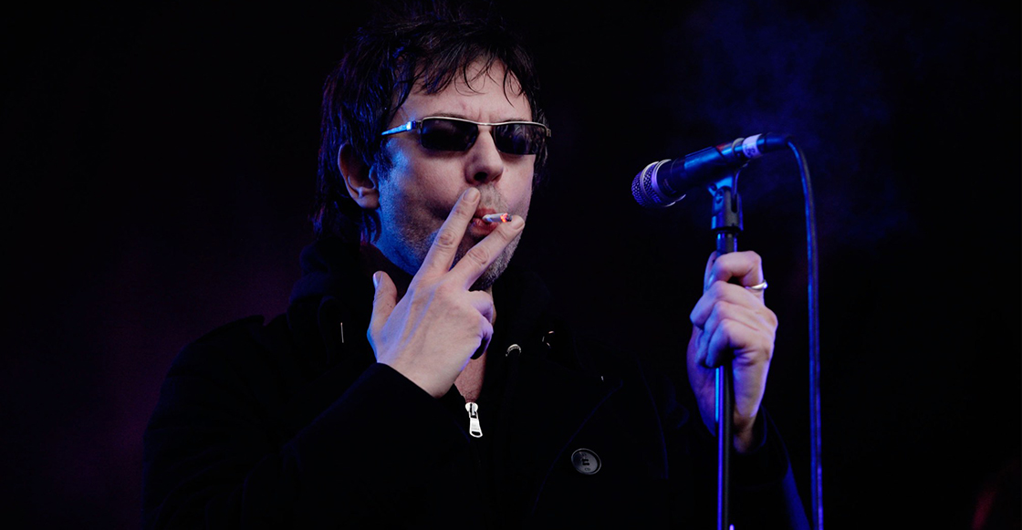 "Echo And The Bunnymen lanza una versión alterna de ""The Killing Moon"""