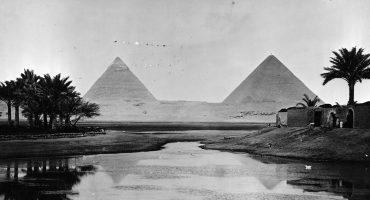 Encuentran restos de civilización más antigua que las pirámides de Egipto