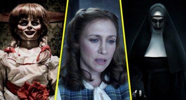 ¿Qué sigue después de 'La Monja' para el universo de terror de 'El Conjuro'?