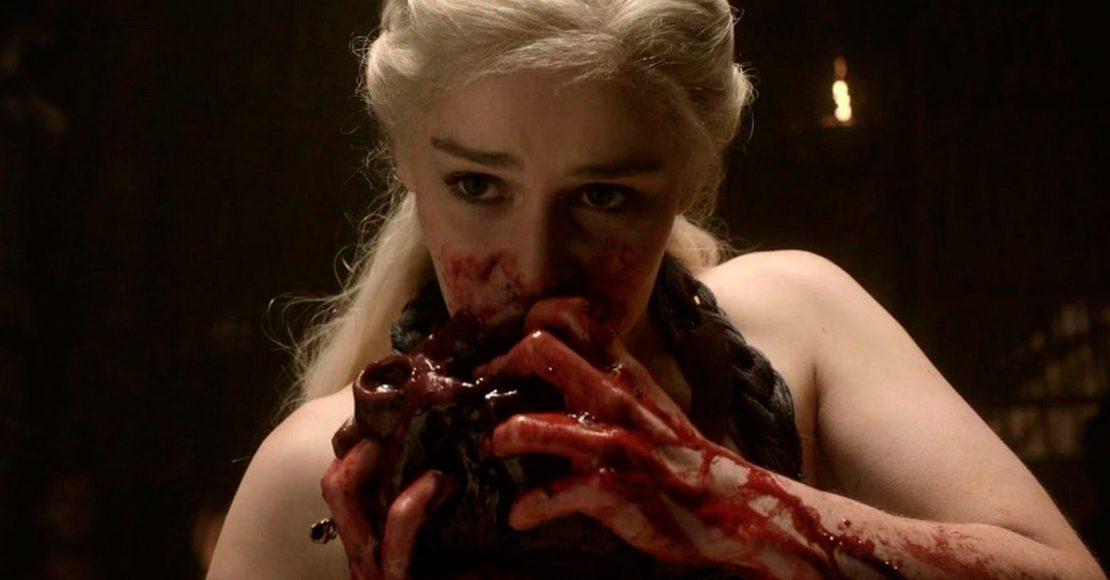 Fan nivel: Emilia Clarke se hizo este tatuaje relacionado con Game of Thrones