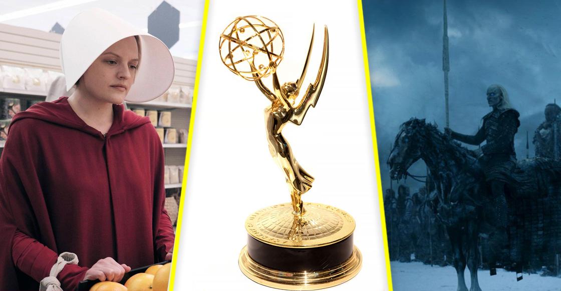 Saquen los manteles largos: ¿Dónde y cuándo ver los Premios Emmy 2018?