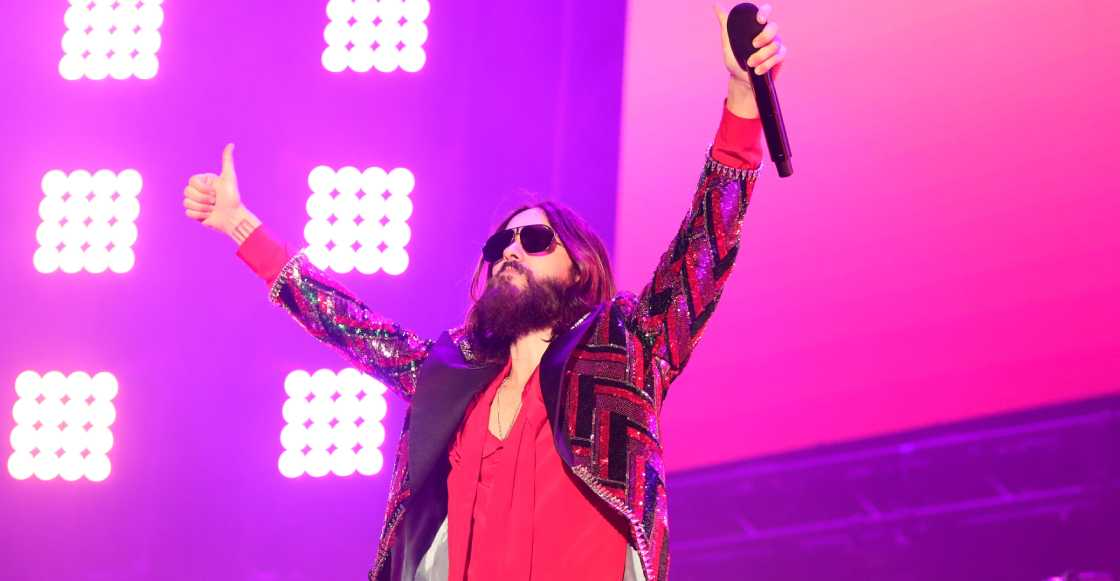 30 Seconds To Mars nos habla de su innegable amor a México