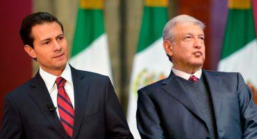 Por acuerdo EPN-AMLO, el presidente electo designará al fiscal general: Miranda