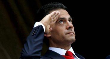 SCJN suspendió cualquier investigación de Chihuahua contra EPN o su gabinete