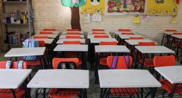 El próximo lunes, el SNTE suspenderá clases para 7 mil escuelas en Jalisco
