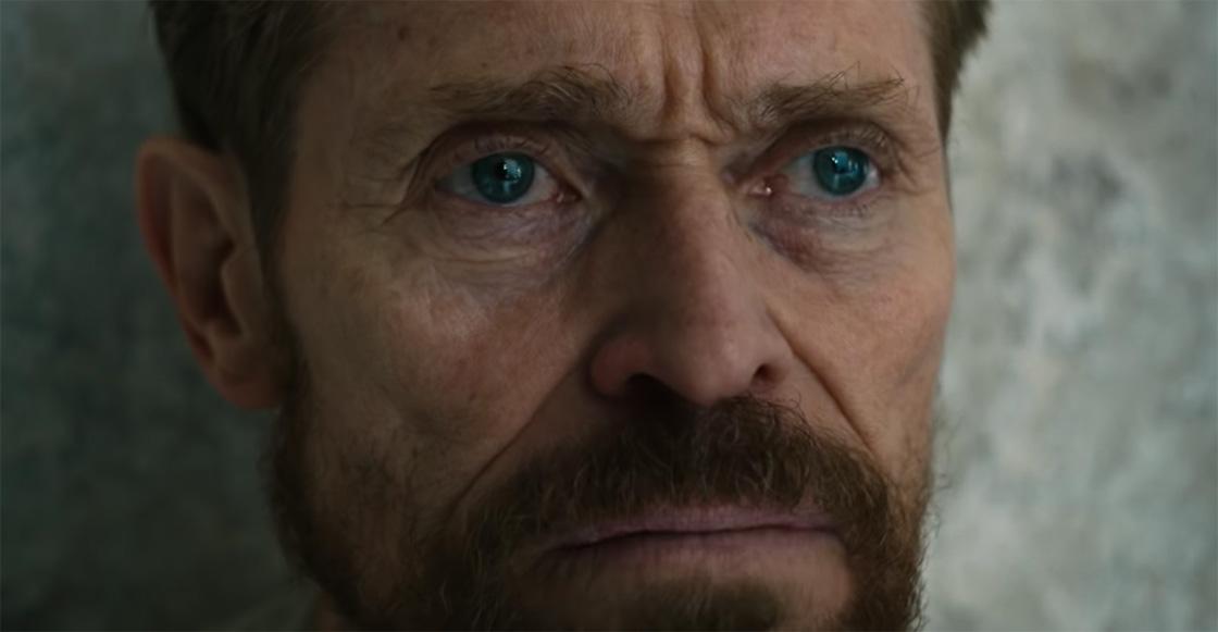 Saca tus pañuelos y ve el tráiler de 'At Eternity's Gate' sobre la vida de van Gogh