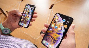 What?! Reportan fallas en los nuevos iPhone XS y iPhone XS Max