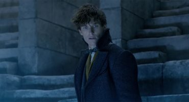 Checa el último y mágico tráiler de 'Fantastic Beasts: The Crimes of Grindelwald'