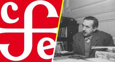 Por acá la 'Breve' historia del Fondo de Cultura Económica