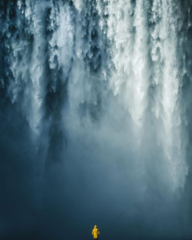 Fotos de Cascadas – National Geographic
