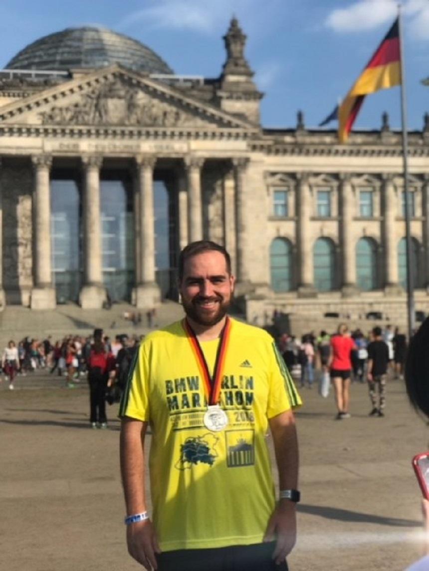 Así se vivió el Maratón de Berlín