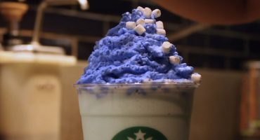 """WTF!!!??? El Tec de Monterrey ya tiene su bebida en Starbucks: el """"frapuccino Tec"""""""