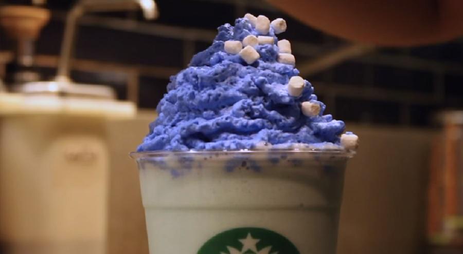 Frapuccino Tec, sólo en Starbucks