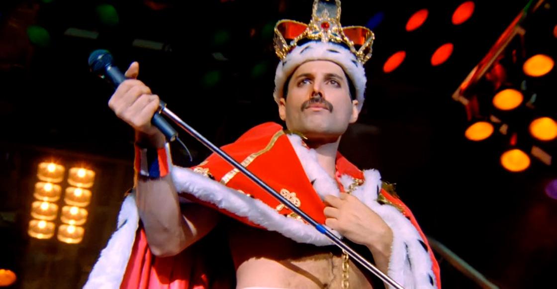 Hungarian Rhapsody: La exposición de Queen que no te puedes perder