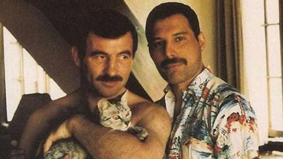Así fue la última aparición de Freddie Mercury en televisión