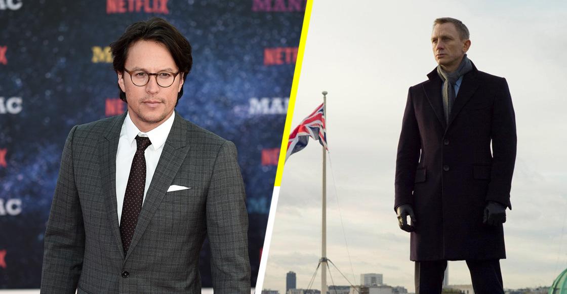 Bond 25 anunció a su nuevo director