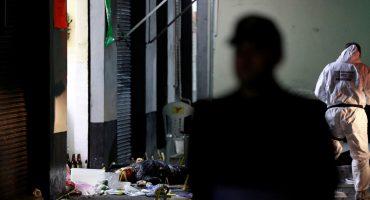 Sobreviviente de balacera en Garibaldi es asesinado afuera de su domicilio