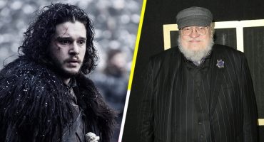 ¡¿Tan poquitas?! George R. R. Martin no quiere que 'Game of Thrones' termine