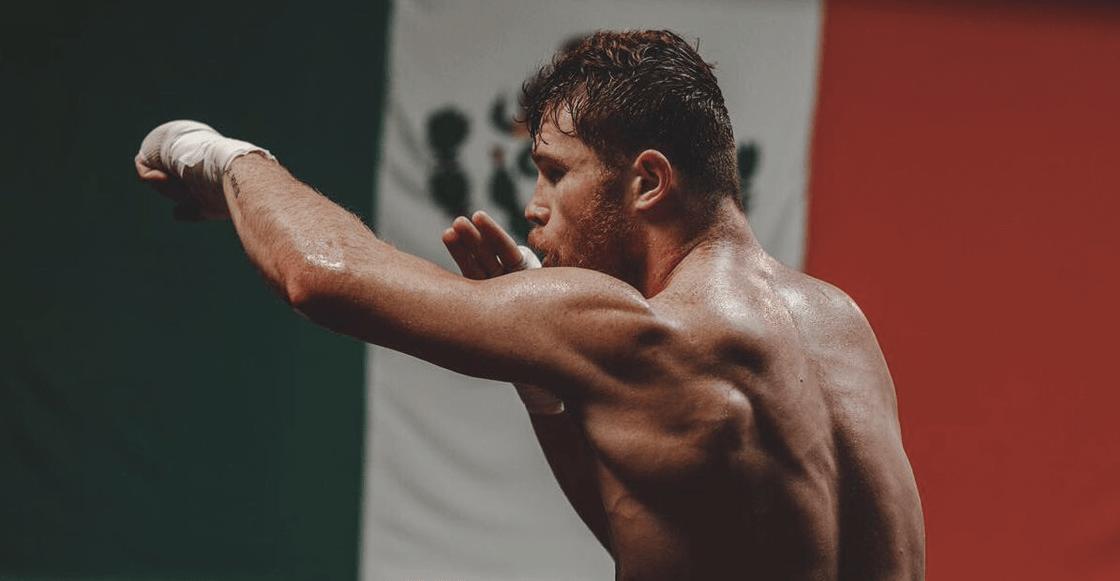 5 datos que no sabías de la vida de Saúl 'Canelo' Álvarez