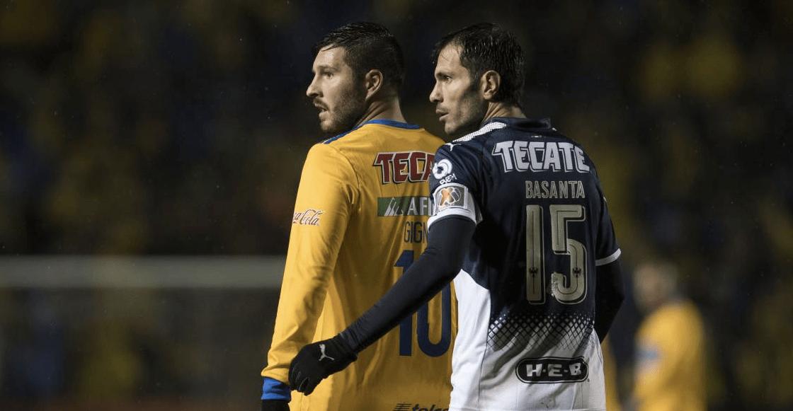 VÍDEO:Pelea campal de aficionados de Tigres y Rayados; hay heridos