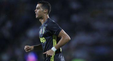 ¡Gol de Cristiano Ronaldo guía victoria de la Juventus sobre Frosinone!