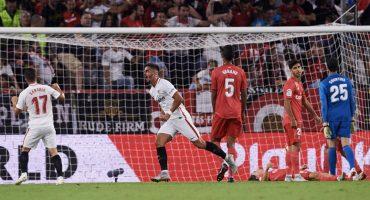 ¡Madre mía! Sevilla goleó al Real Madrid y aquí tenemos los goles
