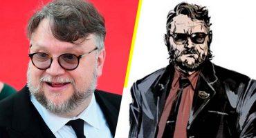 ¿Por qué Guillermo del Toro no actuará en Death Stranding?