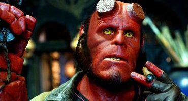 El reboot de Hellboy ya tiene fecha de estreno... ahora sí la buena