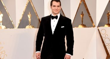 Henry Cavill como posible James Bond