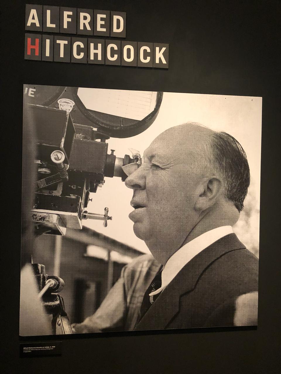 'Hitchcock, más allá del suspenso' llega a la Cineteca Nacional