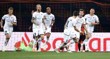 Hoffenheim: quinto equipo alemán que no gana en su debut de Champions League