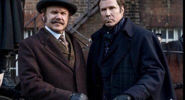 Holmes & Watson: La parodia del detective más famoso del mundo