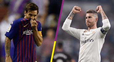 ¿Debemos madrugar? Ya hay horario del Clásico entre Barcelona y Real Madrid