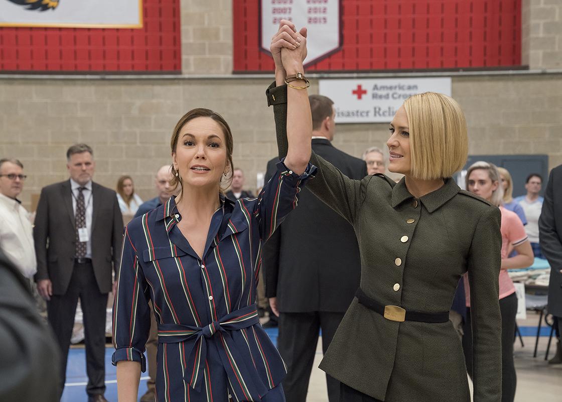 Checa el nuevo teaser tráiler de la sexta temporada de 'House of Cards'