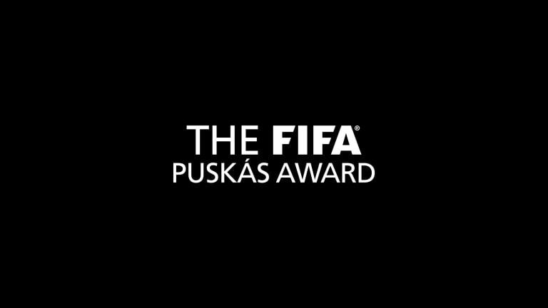 Los 10 golazos nominados al Premio Puskas de la FIFA