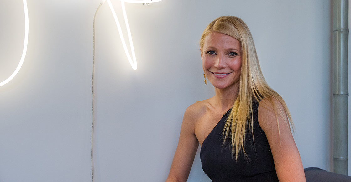 Multan a Gwyneth Paltrowl por vender huevos vaginales falsos