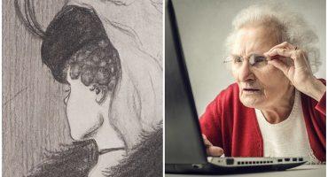 Internet presenta: La ilusión óptica que cambia conforme tu edad