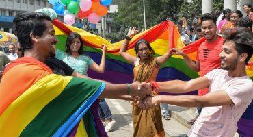 ¡Por fin! Corte Suprema de la India despenalizó la homosexualidad