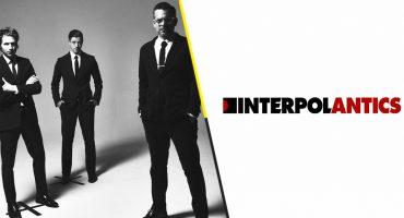 14 años de 'Antics'... ¿acaso el mejor disco de Interpol?