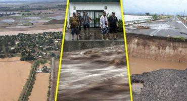 #FuerzaSinaloa: 10 puntos para entender la magnitud de la emergencia en Sinaloa