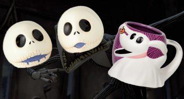 'El Extraño Mundo de Jack': Disney lanza productos oficiales de la película