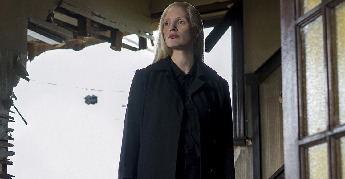 ¿Por qué es clave el papel de Jessica Chastain en 'Dark Phoenix'?