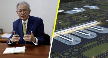 """Independientemente de consulta, habrá """"cirugía mayor"""" al AICM y al aeropuerto de Toluca"""