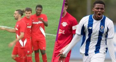 Joao Maleck no supera las pruebas y es rechazado por el Sevilla B