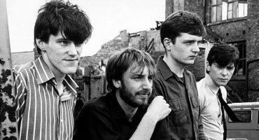 Hace 40 años, Joy Division debutó en televisión con 'Shadowplay'