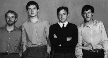 Lanzarán un libro de Joy Division con entrevistas hechas en tres décadas